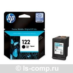 Струйный картридж HP 122 черный CH561HE фото #1