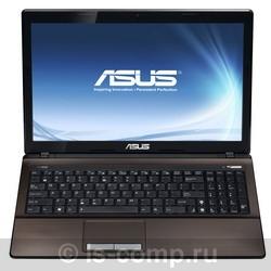Ноутбук Asus K53S 90N6OL234W3463RD13AY фото #1