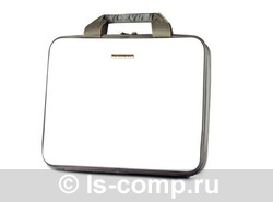 "Сумка для ноутбука Envy Nekura M13 13.3"" White 22021 фото #1"