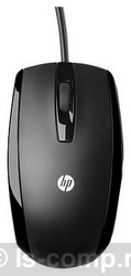 Мышь HP KY619AA Black USB фото #1