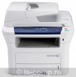 МФУ Xerox WorkCentre 3210N WC3210N# фото #1