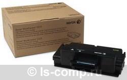 Тонер-картридж Xerox 106R02308 черный фото #1