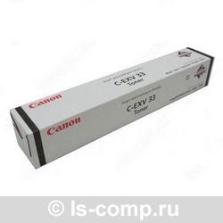Тонер-картридж Canon C-EXV33 черный 2785B002 фото #1