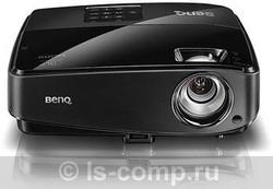 Проектор BenQ MW523 9H.JA377.34E фото #1