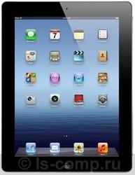 Планшет Apple iPad 3 64Gb Black Wi-Fi + Cellular (4G) MD368RS/A фото #1