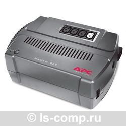 ИБП APC BACK-UPS RS 650VA 230V BX650CI фото #1