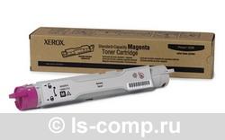 Тонер-картридж Xerox 106R01215 пурпурный фото #1