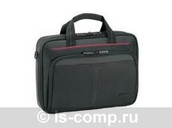 "Сумка для ноутбука Targus Laptop Case – S 13.3"" Black CN313-01 фото #1"