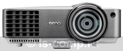 Проектор BenQ MW820ST 9H.J9277.16E фото #1