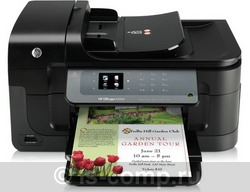 МФУ HP Officejet 6500A e-All-in-One CN555A фото #1