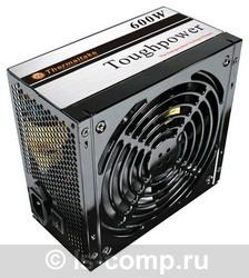 Блок питания Thermaltake Toughpower 600W W0103 фото #1