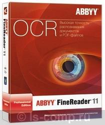 ABBYY FineReader 11 AF11-1S1B01-102 фото #1