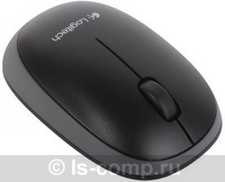 Мышь Logitech M165 Black USB 910-004110 фото #1