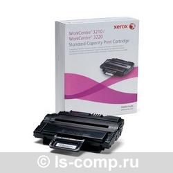 Картридж Xerox 106R01487 черный расширенной емкости фото #1