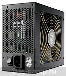 Блок питания Cooler Master Silent Pro Gold 1200W RS-C00-80GA-D3 фото #1