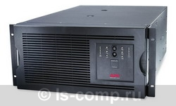 ИБП APC Smart-UPS 5000VA RM 5U 230V SUA5000RMI5U фото #1