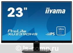 Монитор Iiyama ProLite XU2390HS-1 XU2390HS-B1 фото #1