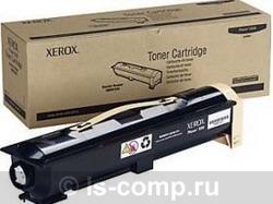 Тонер-картридж Xerox 106R01305 черный фото #1