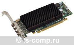 Видеокарта Matrox M9148 PCI-E 1024Mb 128 bit Low Profile M9148-E1024LAF фото #1