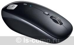 Мышь Logitech Mouse M555b Bluetooth Black 910-001267 фото #1