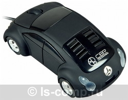 Мышь CBR MF 500 Beatle Black USB MF500 Beatle фото #1