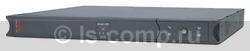ИБП APC Smart-UPS SC 450VA 230V - 1U Rackmount/Tower SC450RMI1U фото #1