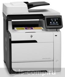 МФУ HP Color LaserJet Pro 300 M375nw CE903A фото #1