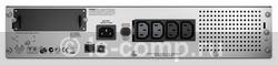 ИБП APC Smart-UPS 750VA LCD RM 2U 230V SMT750RMI2U фото #1