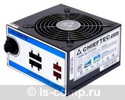 Блок питания Chieftec CTG-650C 650W фото #1