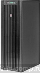 ИБП APC Smart-UPS VT 40KVA/ 32kW 400V w/4 Batt Mod Exp to 4, Int Maint Bypass, Parallel Capable, w/Start-Up Servise SUVTP40KH4B4S фото #1