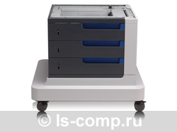Тандемный лоток большой емкости HP CE725A емкость 1500 листов фото #1