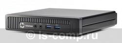 Компьютер HP EliteDesk 800 G1 Mini F6X31EA фото #1