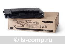 Тонер-картридж Xerox 106R00684 черный фото #1