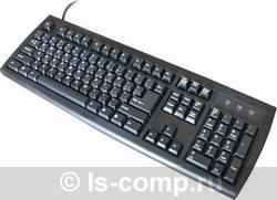 Клавиатура Chicony KB-2971 Black PS/2 KB-2971-BL фото #1