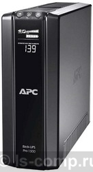 ИБП APC Back-UPS Pro 1200 BR1200GI фото #1