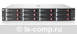 Сетевое хранилище HP StorageWorks D2600 AJ940A фото #1