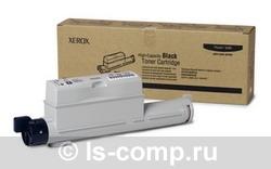 Тонер-картридж Xerox 106R01221 черный расширенной емкости фото #1