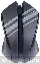 Мышь A4 Tech G7-310D-2 Nano Black+Silver USB фото #1
