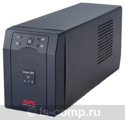 ИБП APC Smart-UPS SC 620VA 230V SC620I фото #1