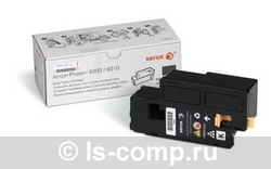 Картридж Xerox 106R01634 черный фото #1