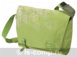 """Сумка для ноутбука Dicota Dee Messenger 14.1"""" Green N25908P фото #1"""