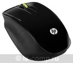 Мышь HP XA964AA Black USB фото #1