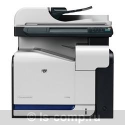 МФУ HP Color LaserJet CM3530fs CC520A фото #1