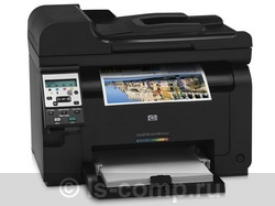 МФУ HP Color LaserJet Pro 100 M175a CE865A фото #1
