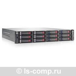 Сетевое хранилище HP P2000 FC AW567A фото #1