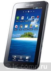 Планшет Samsung Galaxy Tab 16Gb Wi-fi +3G NP-GT-P1000RU фото #1