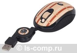 Мышь G-CUBE GOP-20B USB фото #1