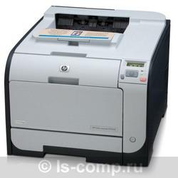 Принтер HP Color LaserJet CP2025n CB494A фото #1