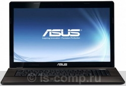 Ноутбук Asus K73T 90N70C238W2464RD13AC фото #1