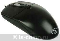 Мышь A4 Tech OP-720 Black PS/2 OP-720/B фото #1